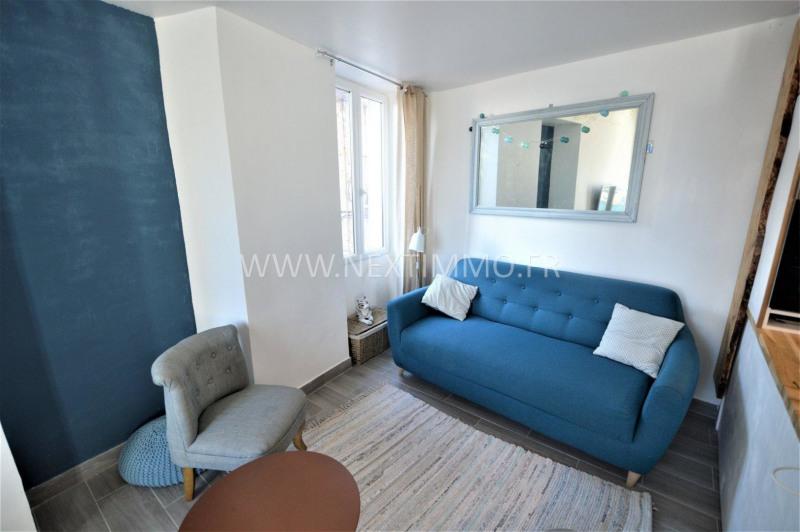 Vente appartement Menton 420000€ - Photo 5