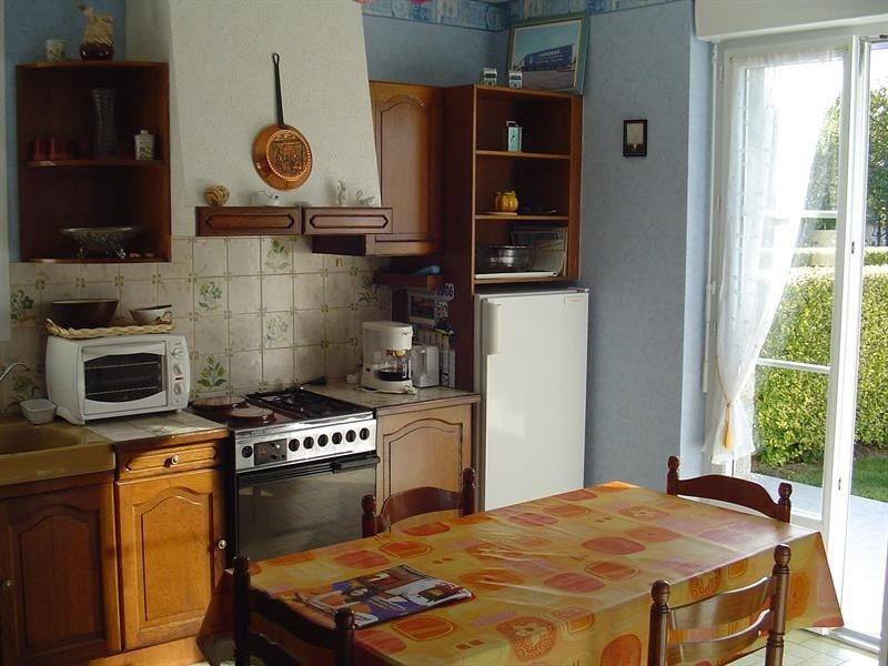 Sale house / villa Rimou 203 300€ - Picture 2