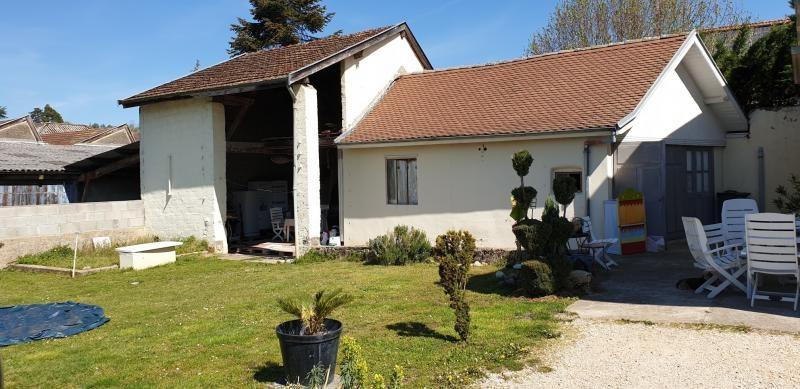 Vente maison / villa Les avenieres 222000€ - Photo 2