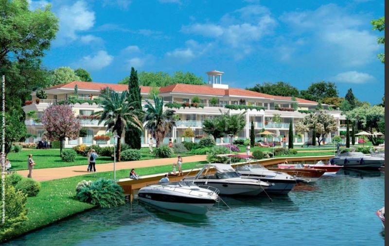 Vente appartement Mandelieu la napoule 385000€ - Photo 9