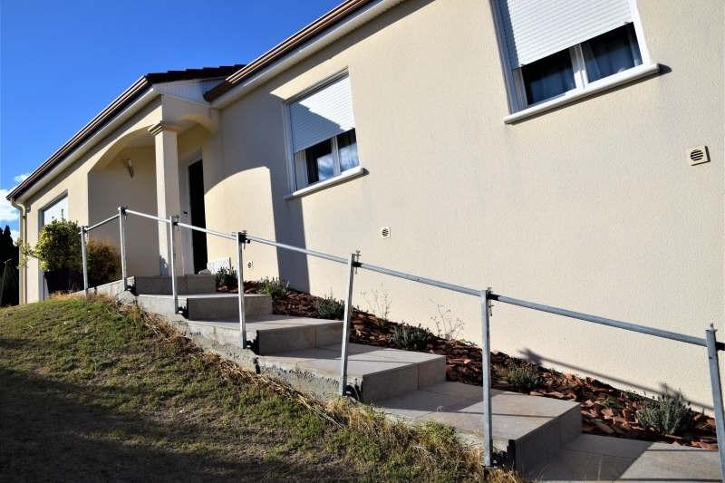 Sale house / villa Aixe sur vienne 220000€ - Picture 10