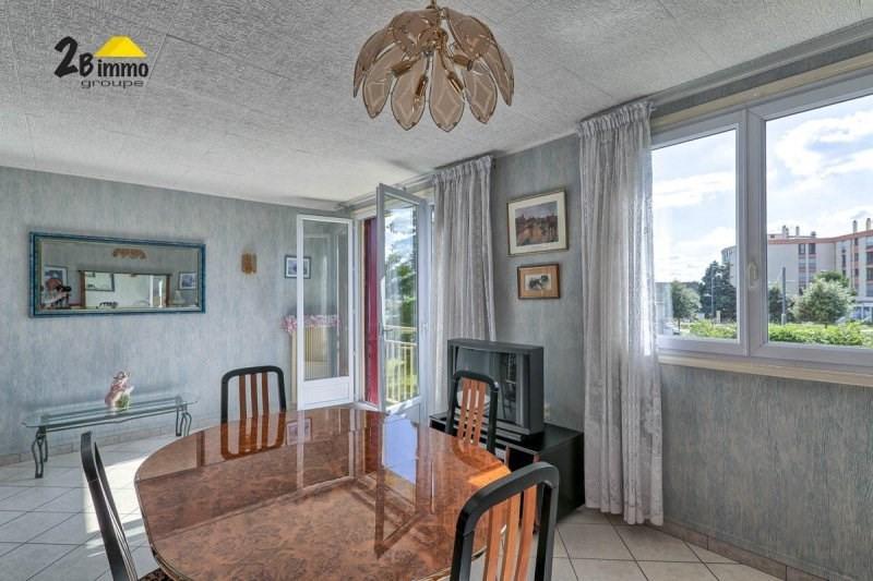 Sale apartment Thiais 210000€ - Picture 2