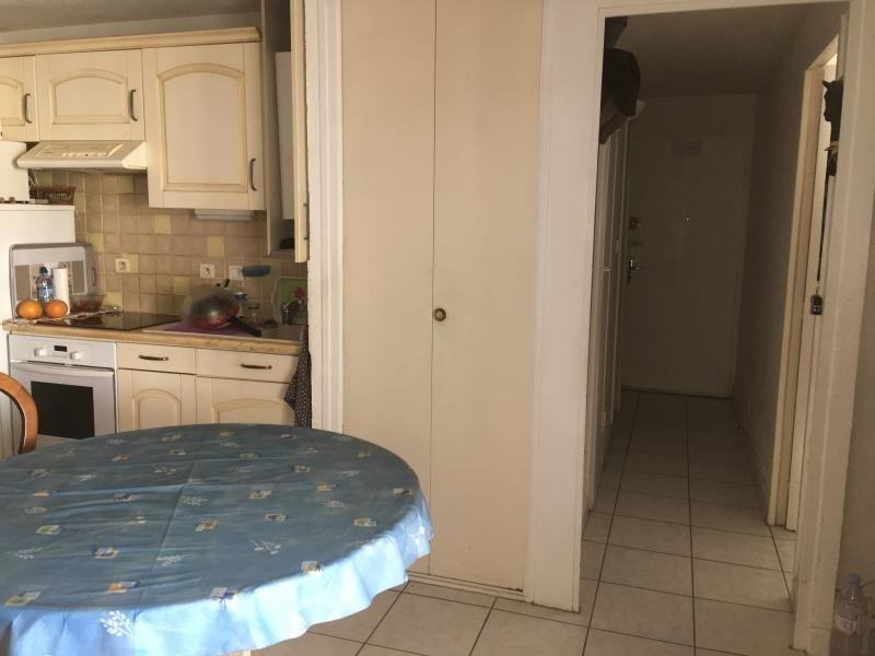 Vente appartement Le grau du roi 129000€ - Photo 2
