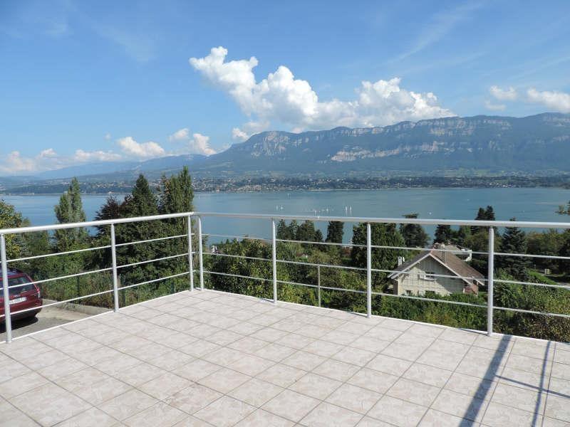 Deluxe sale house / villa Le bourget du lac 560000€ - Picture 1