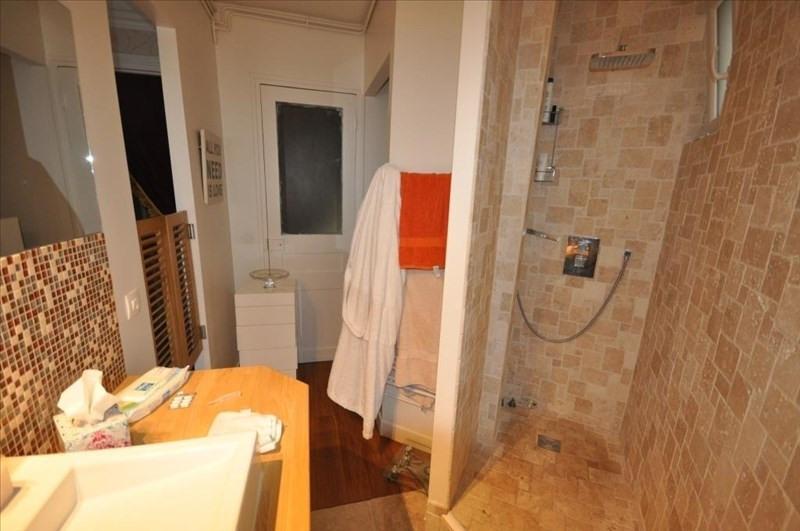 Rental apartment Paris 18ème 2750€ CC - Picture 9