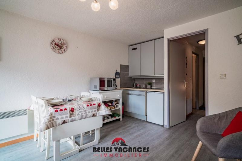Sale apartment Saint-lary-soulan 86000€ - Picture 2