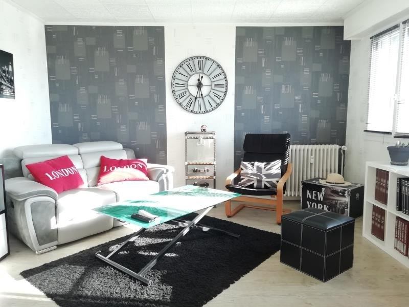 Sale apartment Brest 101 900€ - Picture 1