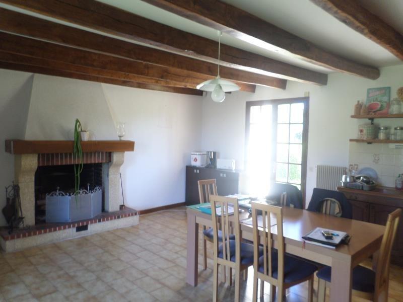 Vente maison / villa Lussac les chateaux 141000€ - Photo 4