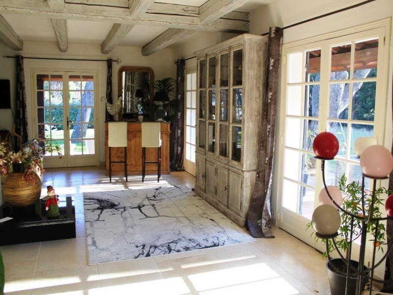 Deluxe sale house / villa Villeneuve les avignon 699000€ - Picture 8
