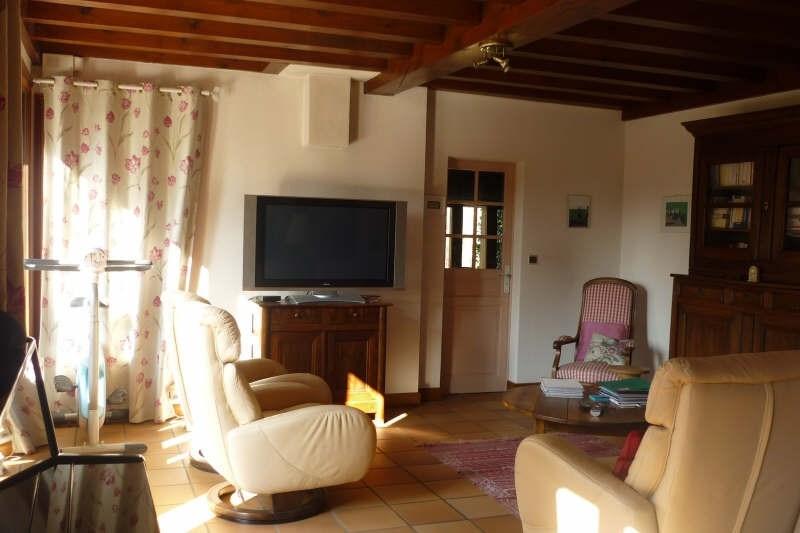 Sale house / villa Sore 315000€ - Picture 10