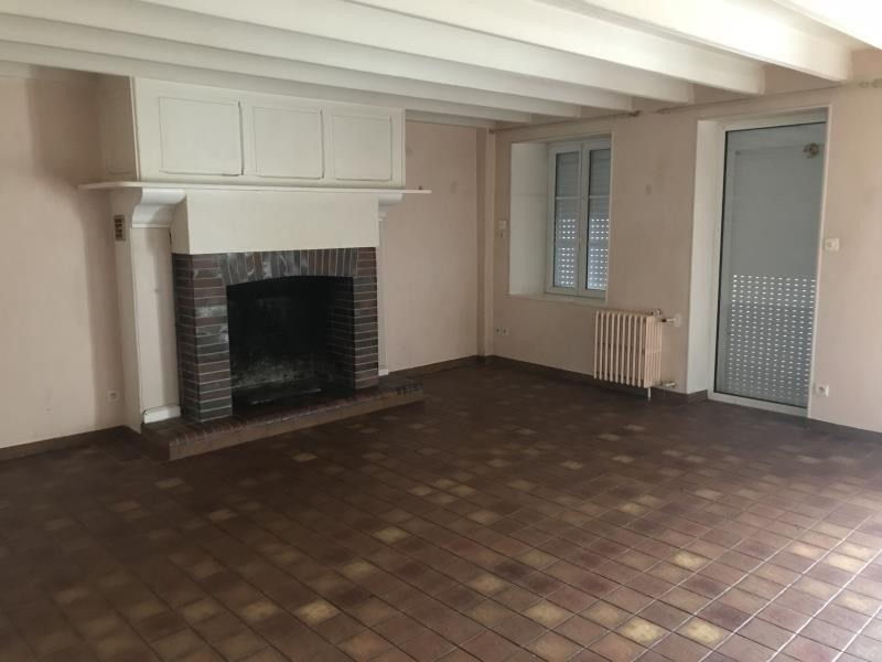Vente maison / villa St germain sur ay 157 750€ - Photo 7