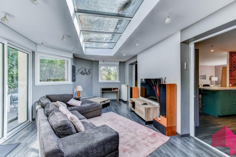 Sale house / villa Saint-jean 510000€ - Picture 1