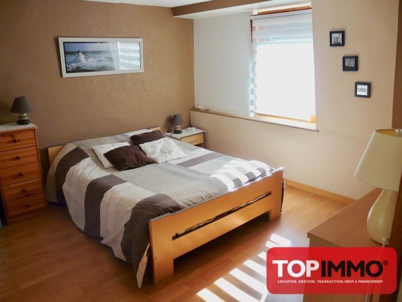 Sale house / villa Thann 162000€ - Picture 5