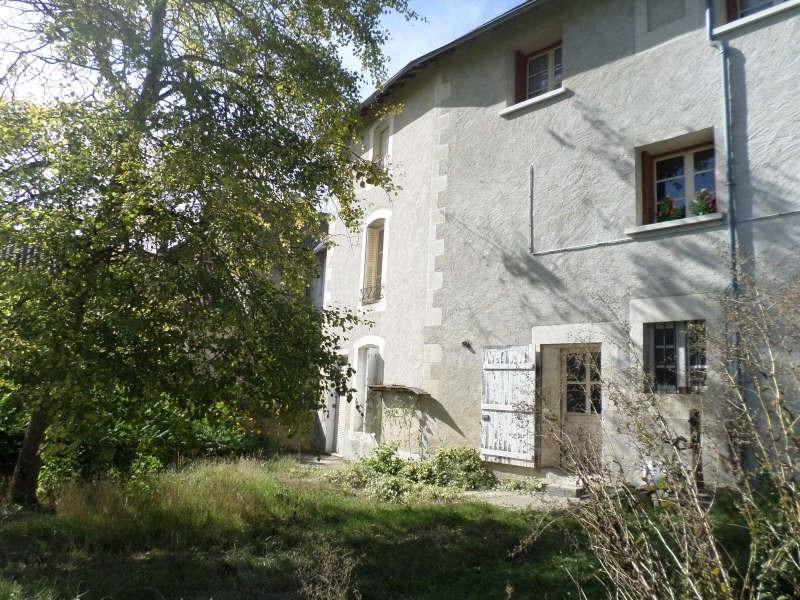Vente maison / villa Chauvigny 97200€ - Photo 2