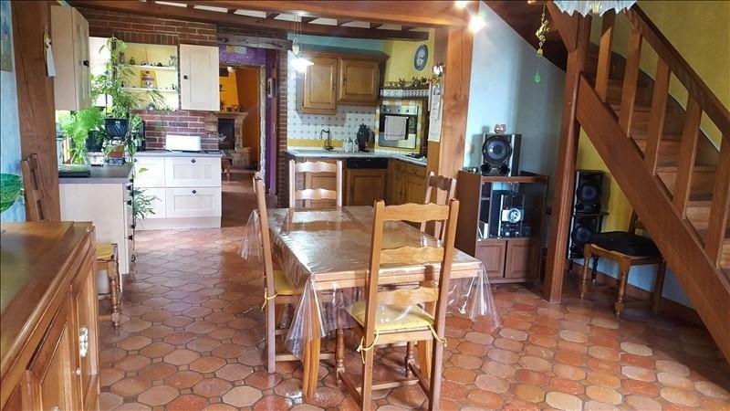 Vente maison / villa St clair sur epte 242200€ - Photo 5
