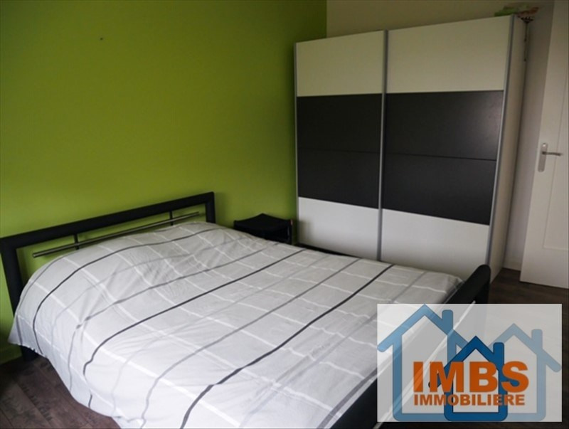 Venta  apartamento Riedisheim 105000€ - Fotografía 6