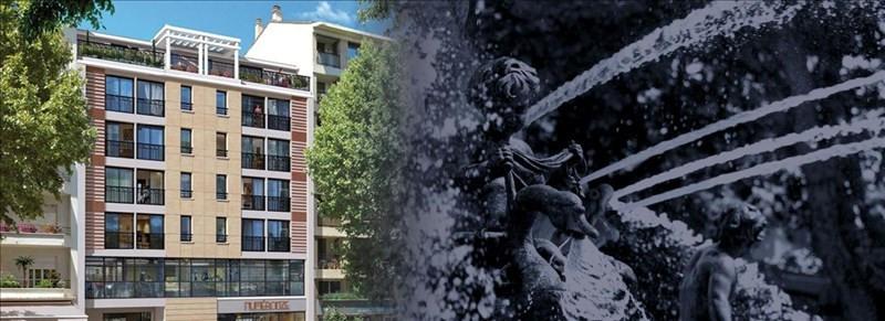 Verkoop  flatgebouwen Aix en provence 590000€ - Foto 1