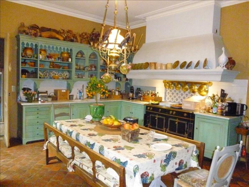 Deluxe sale house / villa Nimes 1350000€ - Picture 5