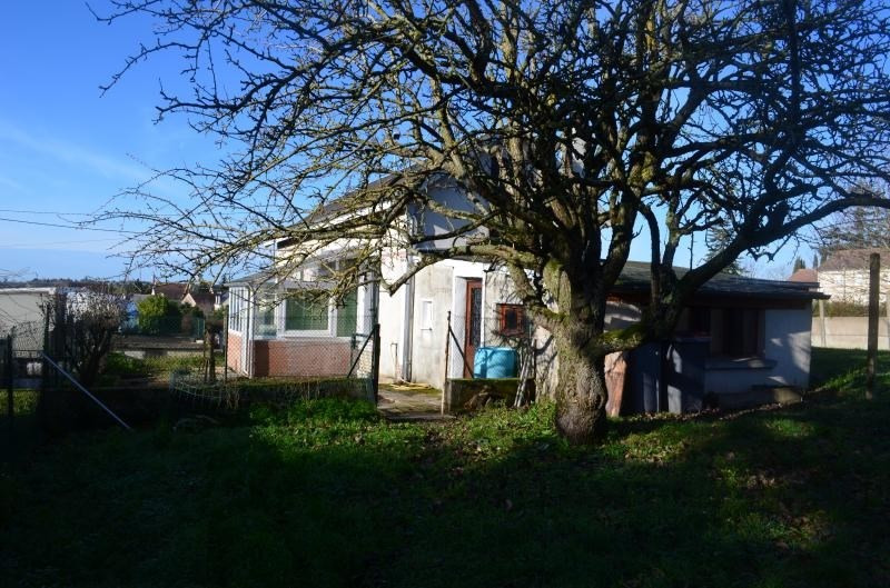 Vente maison / villa St ouen 86 800€ - Photo 1