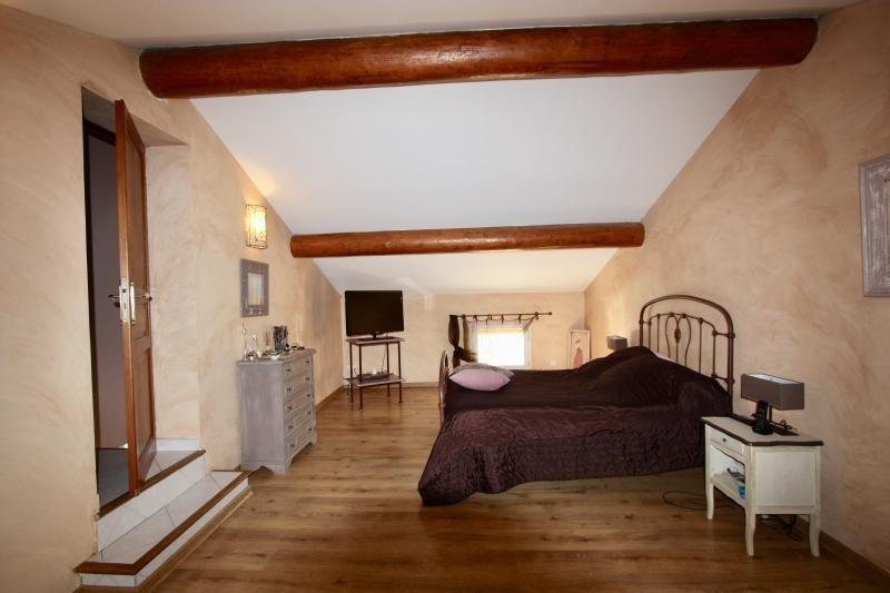 Vente maison / villa Courthezon 296000€ - Photo 6