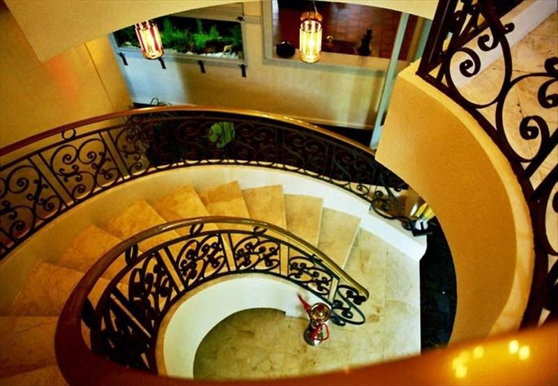 Deluxe sale house / villa Sauvian 849000€ - Picture 5