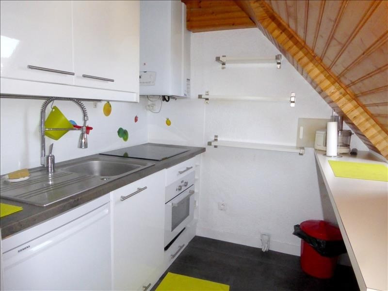 Vente appartement Carnac 136 480€ - Photo 3