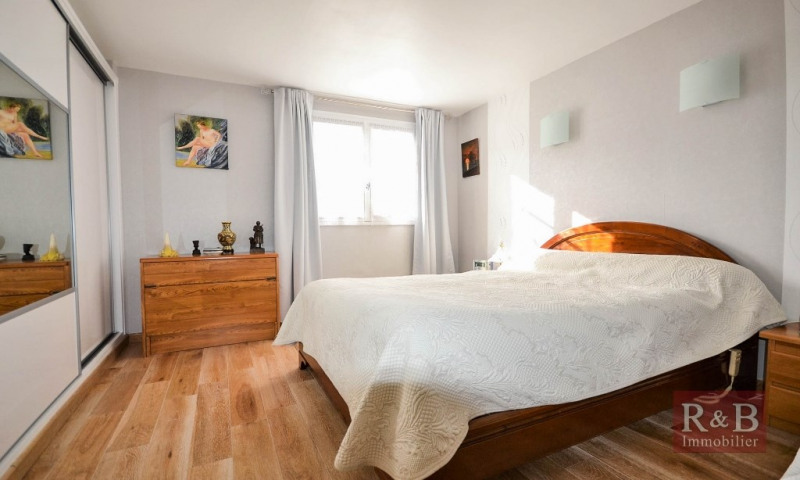 Vente maison / villa Plaisir 499000€ - Photo 8
