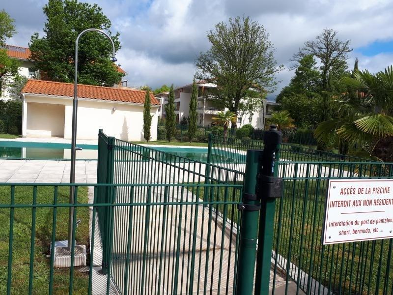 Vente appartement Couzeix 140000€ - Photo 10