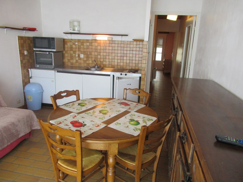 Location vacances appartement Stella plage 162€ - Photo 10