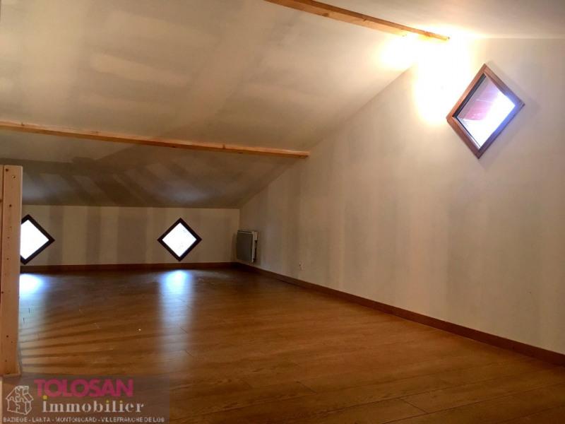 Vente maison / villa Mascarville 141000€ - Photo 5