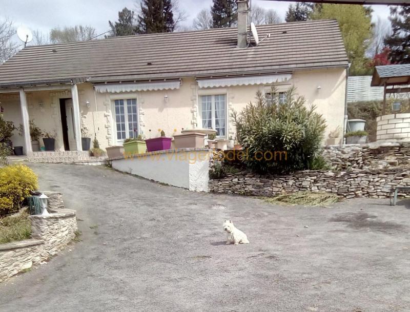 casa Cornil 40000€ - Fotografia 1