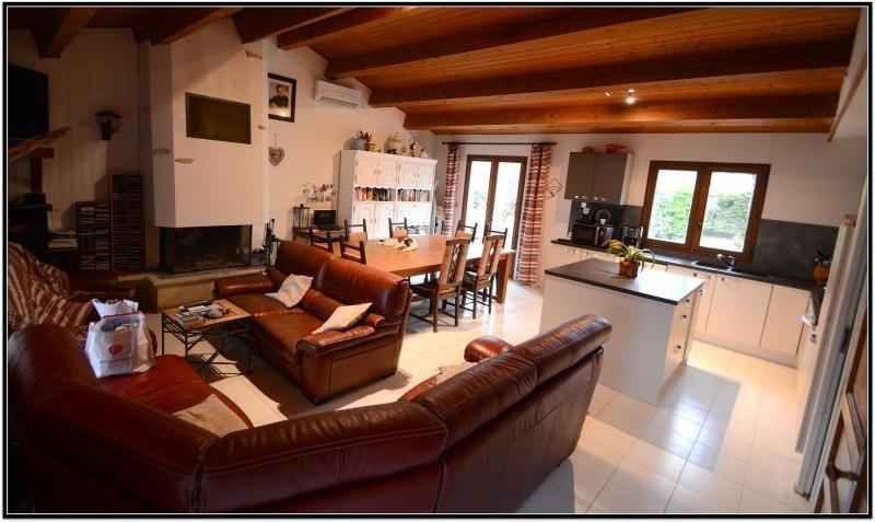 Vente maison / villa Courcon 200000€ - Photo 3