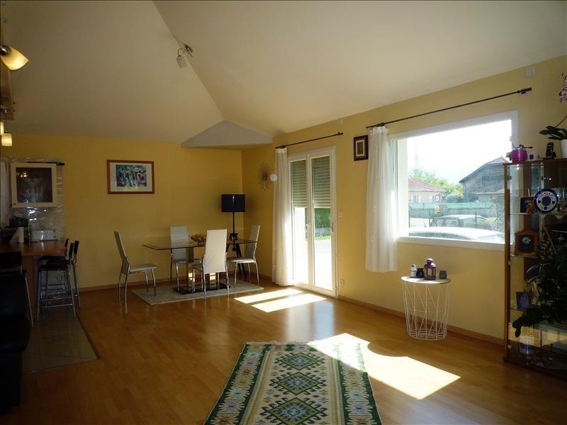 Sale house / villa Culoz 255000€ - Picture 3