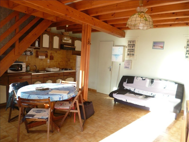 Vente maison / villa La bree les bains 173600€ - Photo 2
