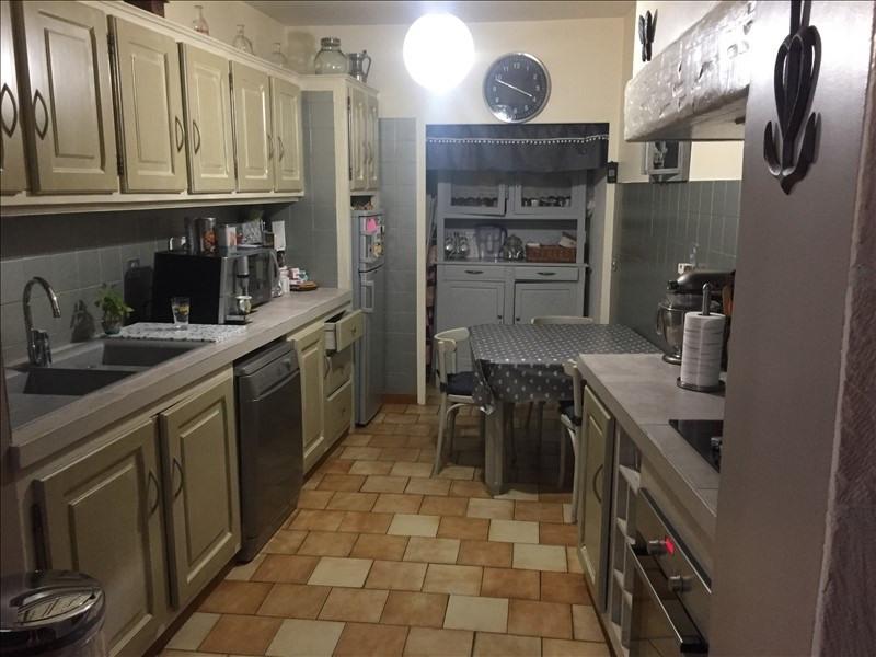 Sale house / villa Alleins 299500€ - Picture 1