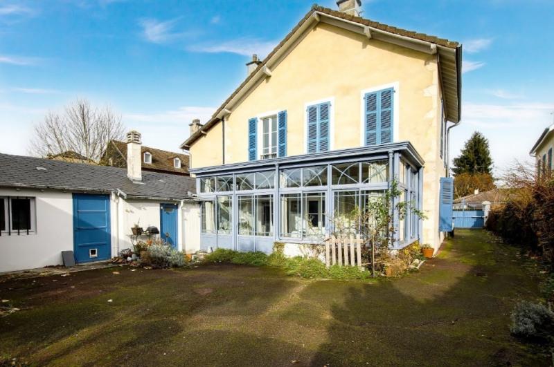 Sale house / villa Pau 461000€ - Picture 10