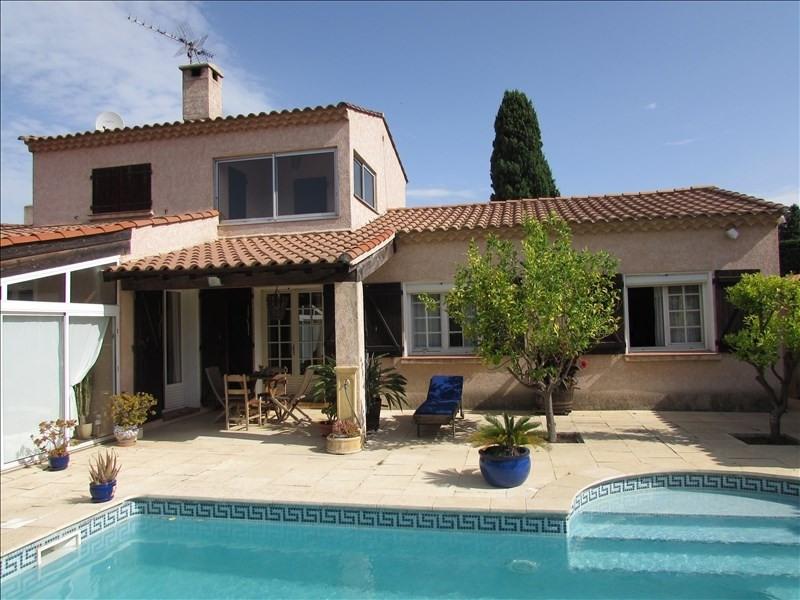 Sale house / villa Beziers 300000€ - Picture 1