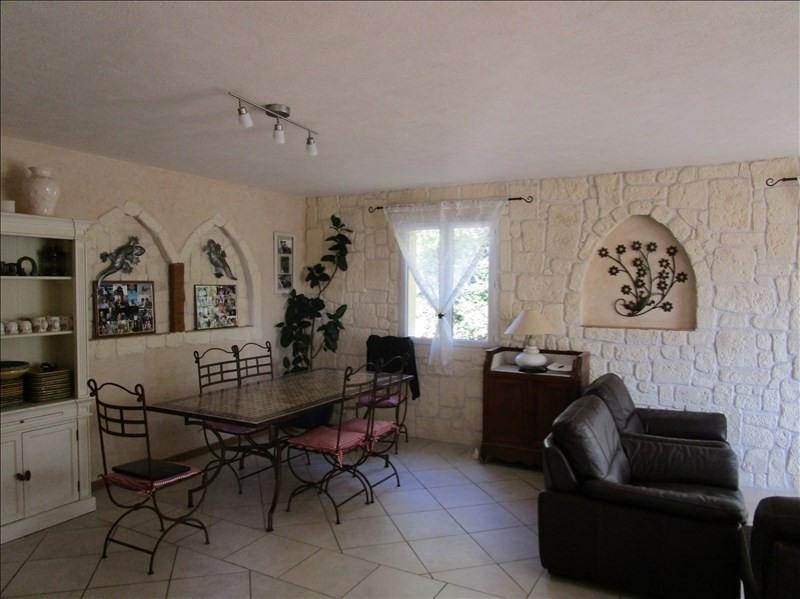 Vente maison / villa Forcalqueiret 429000€ - Photo 7
