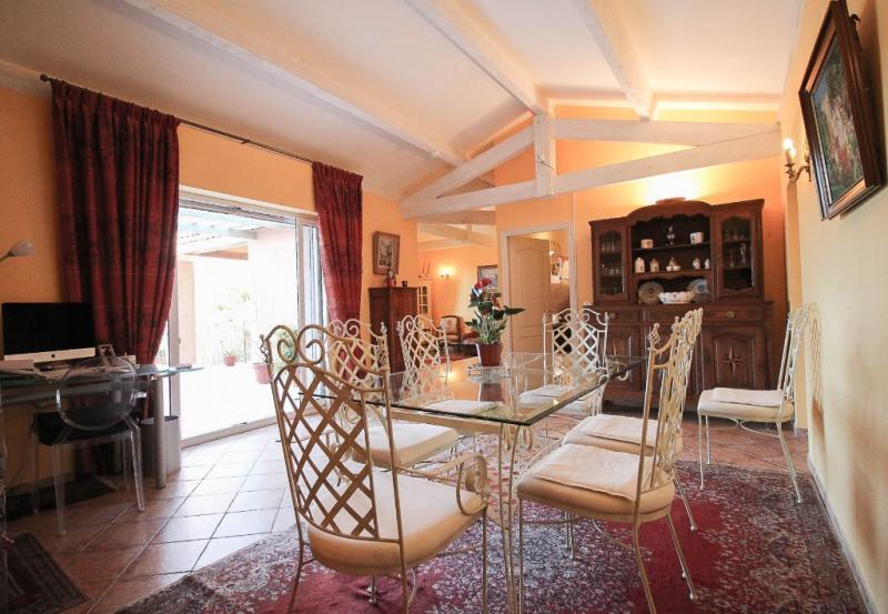 Deluxe sale house / villa Aspremont 810000€ - Picture 3