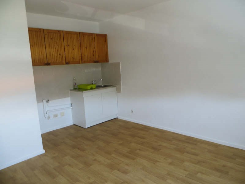 Rental apartment Clermont ferrand 460€ CC - Picture 1