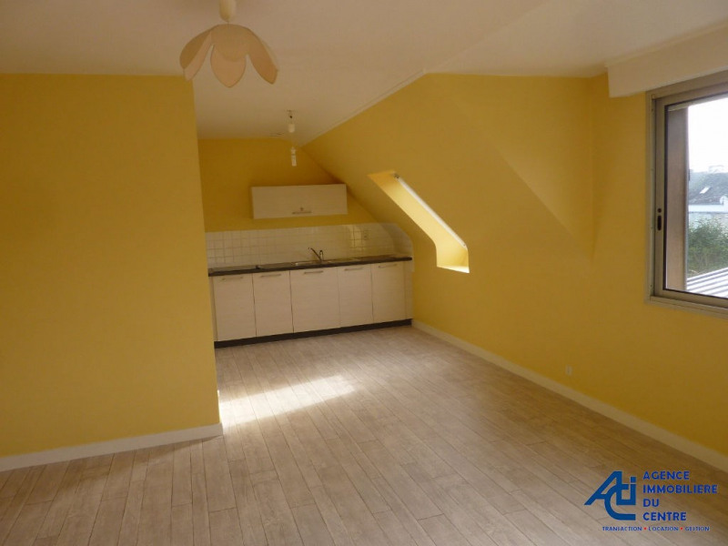Location appartement Pontivy 411€ CC - Photo 2