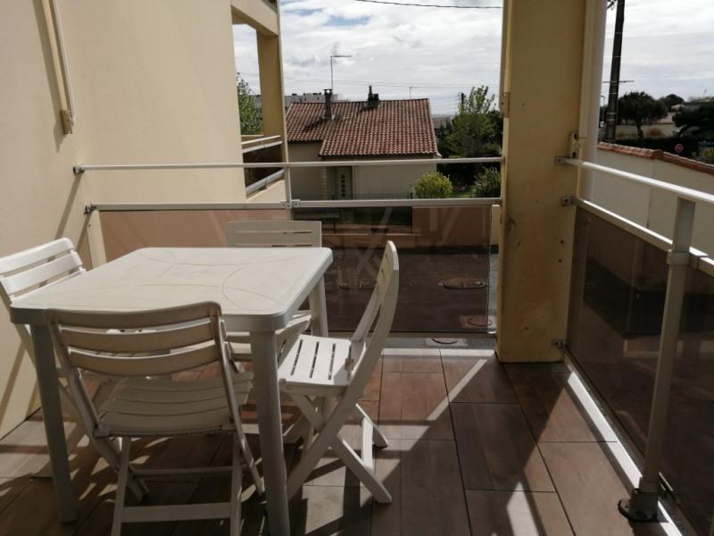 Sale apartment Royan 133125€ - Picture 1