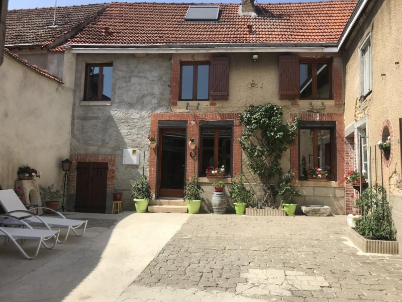 Vente maison / villa Verzy 169600€ - Photo 1