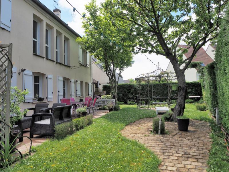 Vente maison / villa Verrieres le buisson 1445000€ - Photo 1