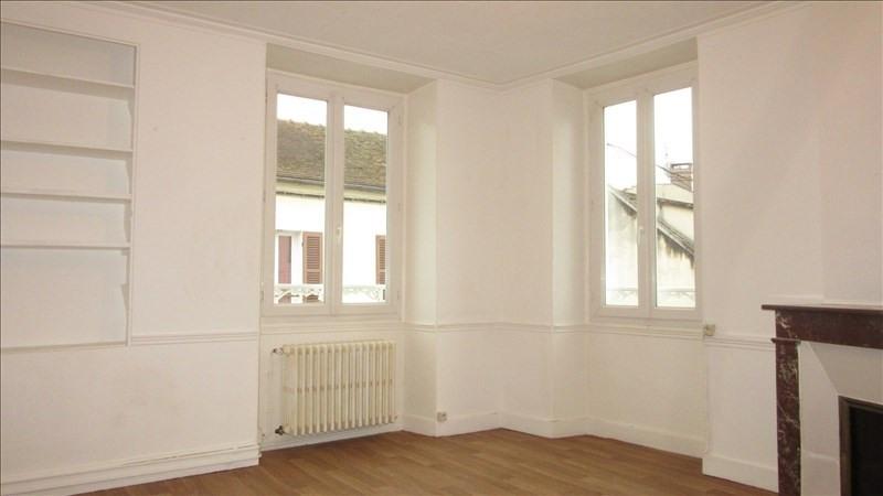 Vente appartement La ferte alais 110000€ - Photo 2