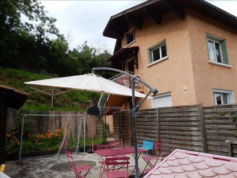 Venta  apartamento St cyr sur le rhone 193000€ - Fotografía 2