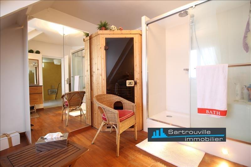 Vendita casa Sartrouville 599000€ - Fotografia 8
