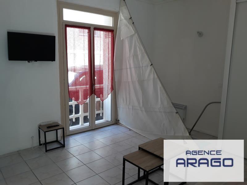 Sale apartment Les sables d'olonne 168000€ - Picture 4