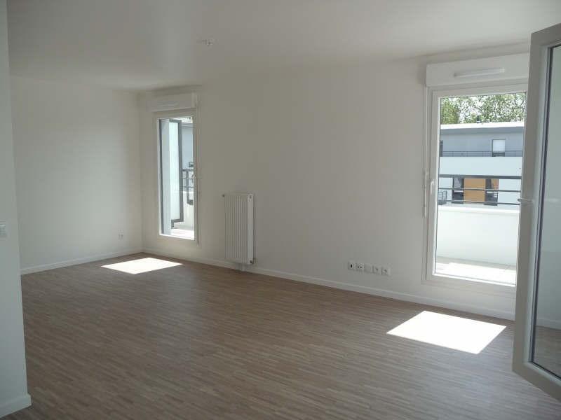 Location appartement Saint ouen l aumone 655€ CC - Photo 2