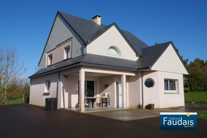 Maison bourg de Blainville sur mer